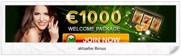18bet.com Casino Bonus
