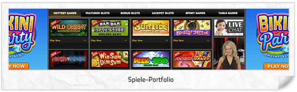 18bet.com Casino Erfahrungen