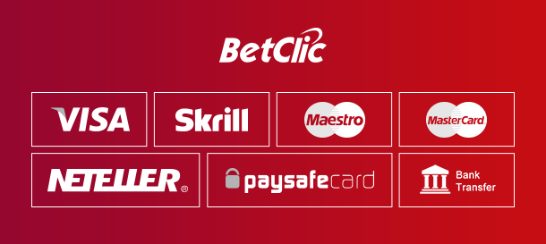 Betclic Zahlungen