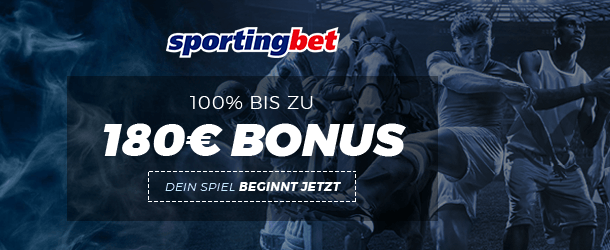 Sportingbet Bonus 3