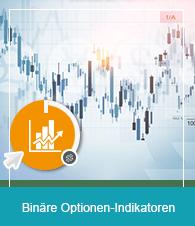 Binäre Optionen Indikatoren