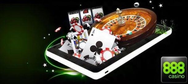 casino 888 mobile