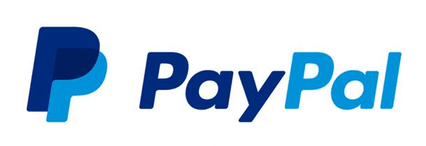 PayPal zum Einzahlen verfügbar
