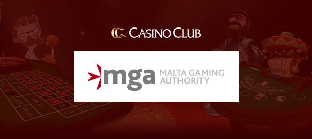 CasinoClub Sicherheit & Lizenz