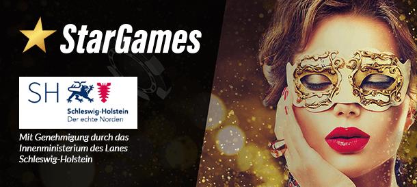 Star Games Betrug
