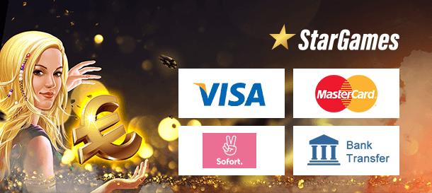 Stargames Paypal Einzahlung