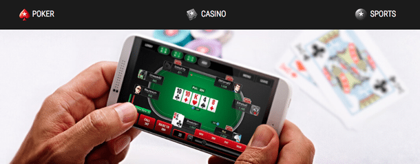 PokerStars Mobile App für Smartphones & Tablets