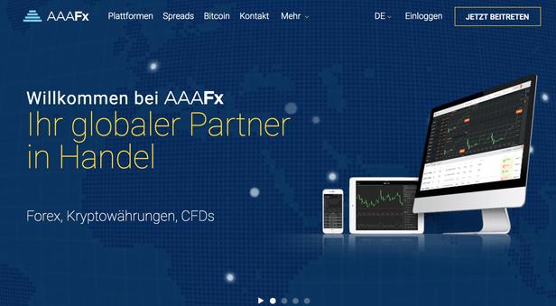 ZuluTrade als Social Trading Partner von AAAFx