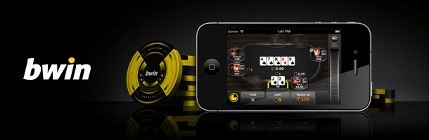 bwin Poker Mobile App