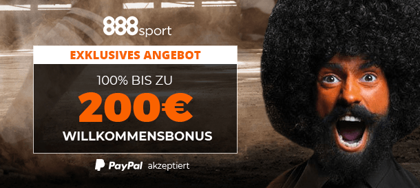 888Sport Bonus 2