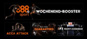888sport Aktionen