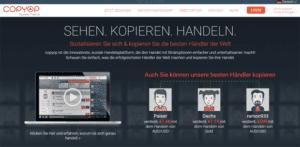 CopyOp Startseite