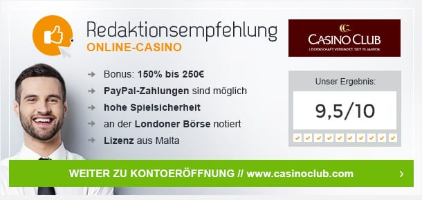 Deutsches Online Casino