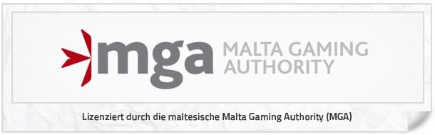 Casino Mate Sicherheit