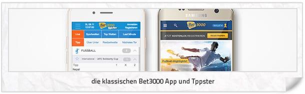 bet3000 mobile App