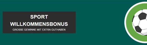 Betive Willkommensbonus von bis zu 200 Euro für Neukunden verfügbar