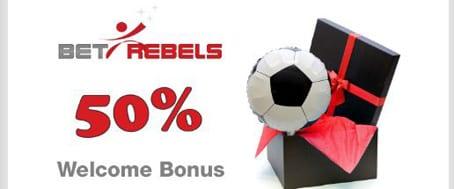 Betrebels Bonus von bis zu 100 Euro für Neukunden verfügbar