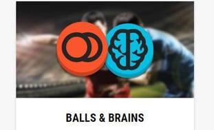 Das betser Balls & Brains Treueprogramm im Blick