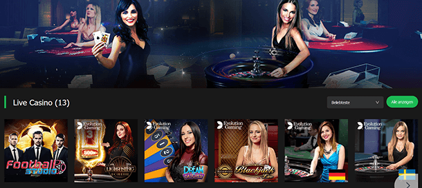 10bet casino livecasino