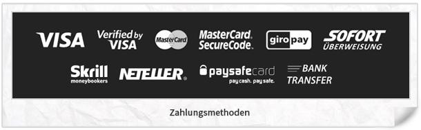 Adler Casino Zahlungsmethoden