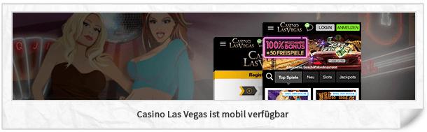 Casino Las Vegas mobile App