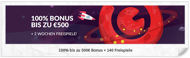 Gut Casino Bonus