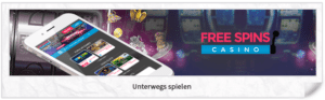 Free Spins Casino App