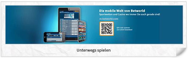Betworld App