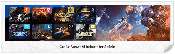gg.bet Spiele