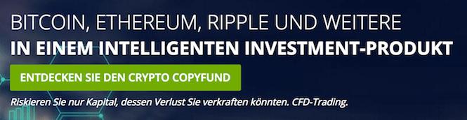 Entdecken Sie den Crypto CopyFund