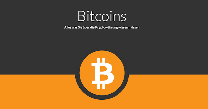 SimpleFX Bitcoins Handel
