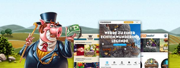 Online Casino Mit 1€ Einzahlung