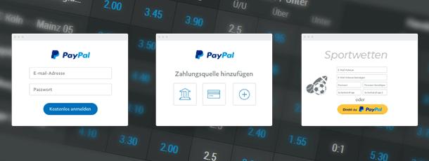 Full Tilt Poker mit PayPal