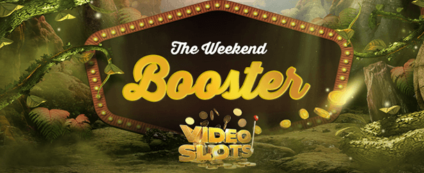 Videoslots Casino VIP