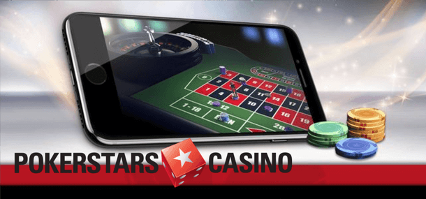 Pokerstars Mobile Casino