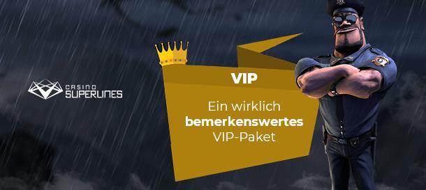 Superlines VIP