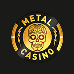 Metalcasino Logo regular