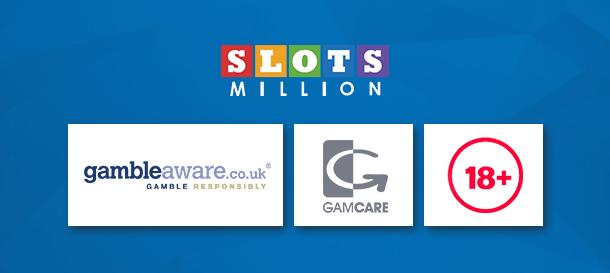 Slotsmillion Casino Lizenz