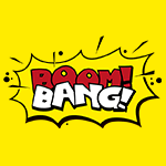 Boom Bang Casino Logo Regular