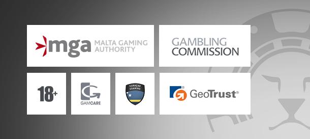 Casimba Casino Sicherheit & Lizenz