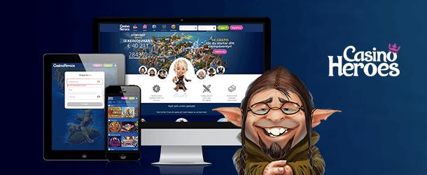 Casino App iOS und Android