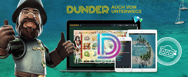 Dunder Casino App Android