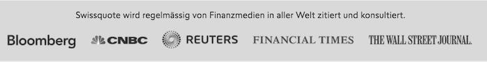 Swissquote Finanzmedien