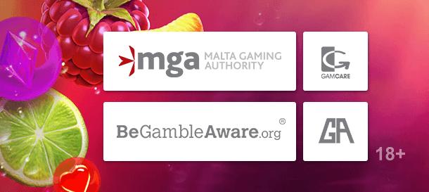 BetRebels Casino Sicherheit & Lizenz