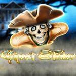 Ghost Slider Slot Logo
