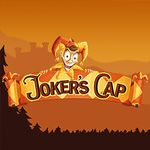 Jokers Cap Logo Slot