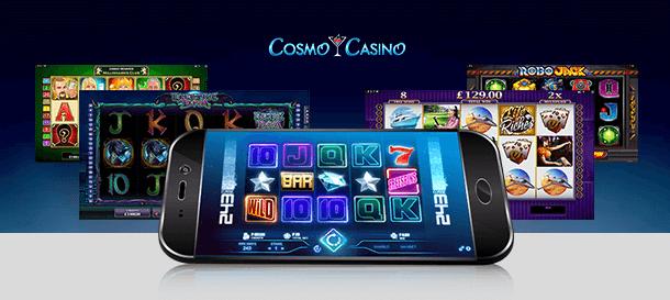 Cosmo Casino Games & Slots