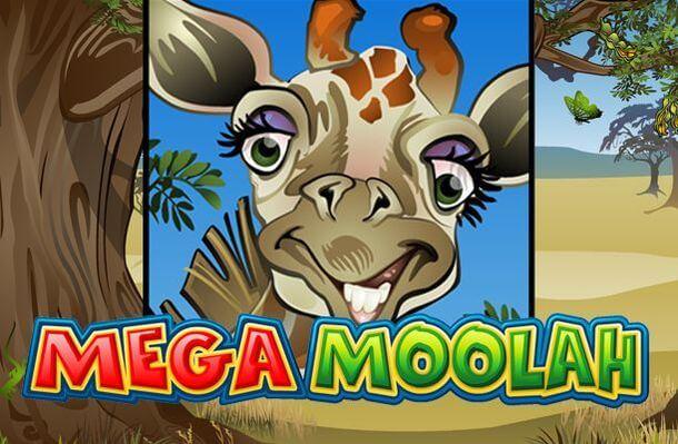 Mega Moolah beliebtester Slot