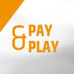 Pay N Play Logo