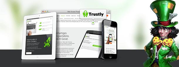 Trustly Vorteile